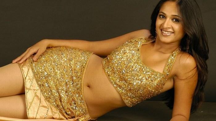 Consider, Anushka shetty hot in bra thanks