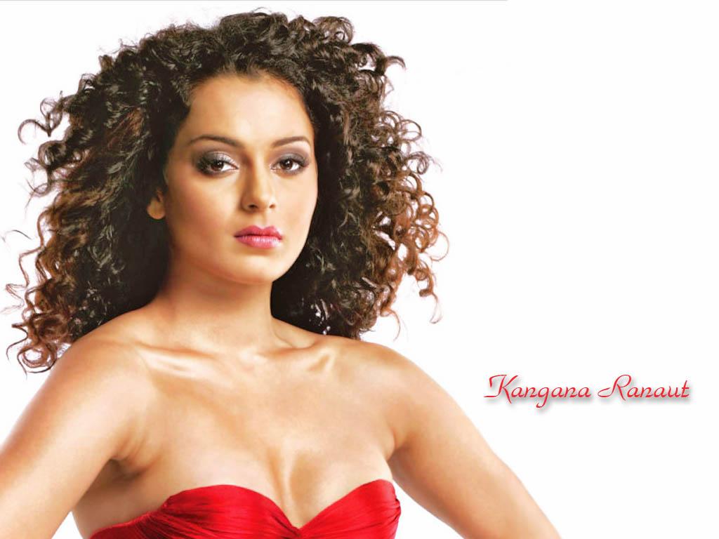 Kangana ranaut breast size